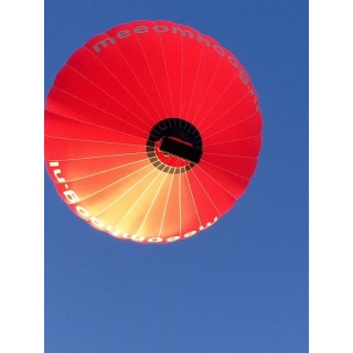 Groepsballonvaart Alphen aan den Rijn
