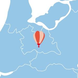 Utrecht en omgeving